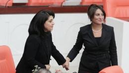 Leyla Zana ve Aysel Tuğluk'tan flaş karar! O partiye geçiyorlar