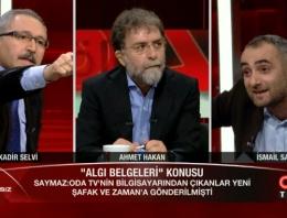 Saymaz'ın o iddiası Selvi'yi çıldırttı!