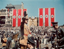 Bomba iddia! 'Hitler ölmemişti'