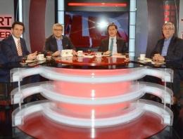 Mehmet Metiner Zaman'ı yerden yere vurdu