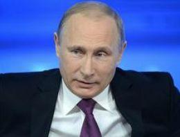 Putin'den maaş ve ikramiye talilmatı
