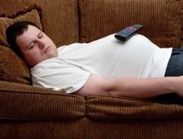 Televizyon karşısında uyuyakalanlara müjde!
