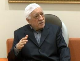 Gülen'den ilginç Ebu Leheb mesajı