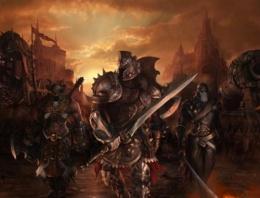 Kingdom Online bugün başlıyor işte saati...