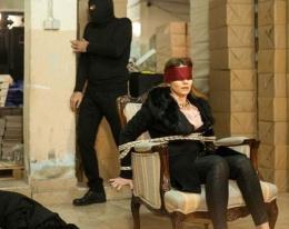 Kertenkele 9. bölüm Zehra'yi kim kurtaracak?