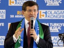 Davutoğlu CHP'yi Şişli krizi ile vurdu