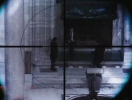 Paralel yapıyı anlatan filmden yeni fragman