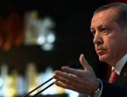 Kobani son dakika Erdoğan'dan sert çıkış