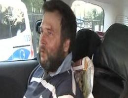 Kadıköy'de dehşet! Evde yüzü kanlar içinde yakalandı