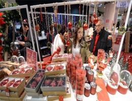 Madrid Noel'e böyle hazırlanıyor