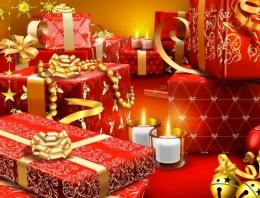 Yılbaşında sevgiliye hediye En güzel öneriler