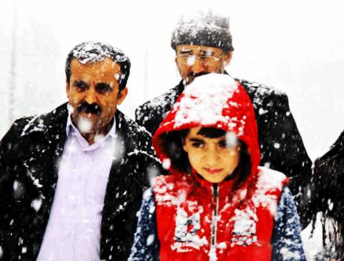 Ankara hava durumu 23 aralık