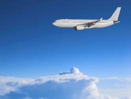 Sarhoş yolcu uçağı birbirine kattı! Az kalsın...