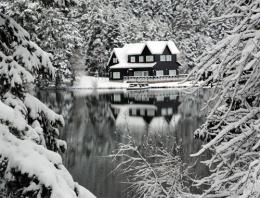 Yurtta kara kış başladı!