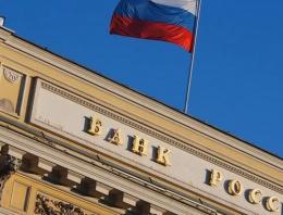 Krizle boğuşan Rusya tarihinde bir ilk!