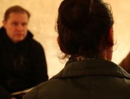 IŞİD'in seks kölesi Ezidi kadınlar anlatıyor!