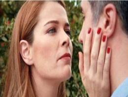 'Özcan'ı öpüyorum diye kızıyorlar'