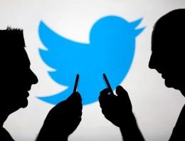 Twitter'da bu mesaja dikkat! Hesabınız tehlikede!