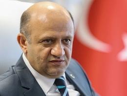 Bakan Işık'tan CHP ile koalisyon itirafı!