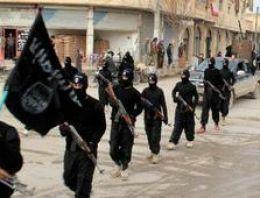 IŞİD'in esrarengiz kadını!