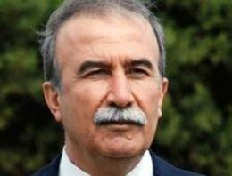 Fethullah Gülen'in içtiği bardakta kalan suyu...