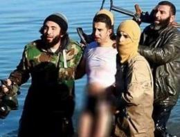 ABD'den uçağı IŞİD düşürmedi iddiası!