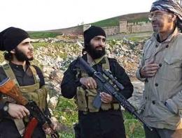 IŞİD ilk defa gazetecinin kafasını kesmedi!