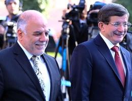 Başbakan Davutoğlu'nun zor anları