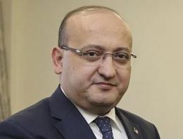 Akdoğan'dan asıl Gladyo açıklaması