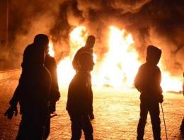 PKK'dan şok hareket! 40 köy elektriksiz kaldı