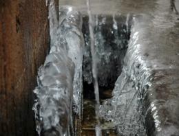 Doğu Anadolu'da Sibirya soğukları!