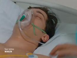 Medcezir'de şaşkına çeviren hastane sahnesi