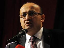 Akdoğan'dan Demirtaş'a ağır sözler!