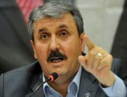 BBP 100 bin Ermeni'yi gönderecek