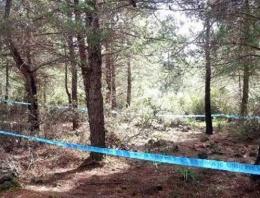 Antalya'da IŞİD usulü cinayet!