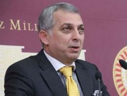 AK Partili Külünk saydırdı: Sen bir şerefsizsin!