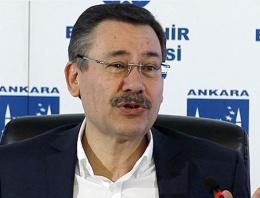 Melih Gökçek'ten bomba MHP yorumu