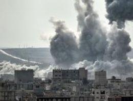 ABD'den Kobani zaferi için ilk yorum!