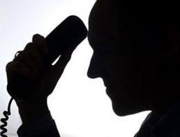 Milyonlarca telefon dinlemişler