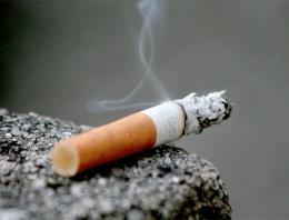 Kapı önünde sigara yasağı geliyor