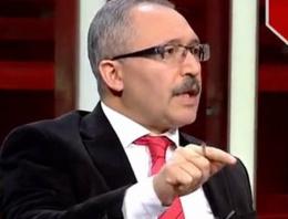 Abdülkadir Selvi yazdı Erdoğan'ın istediği gibi olmayacak!