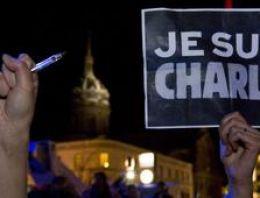 Charlie'nin Türk melekleri Müslümanlara karşı!