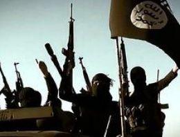 IŞİD son durum İŞİD'e öldüren darbe!