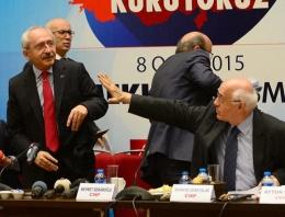 Kılıçdaroğlu'na ilk geçmiş olsun dileği sürpriz bir isimden!