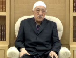 Fethullah Gülen: Eğilmedik elhamdülillah
