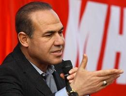 MHP ve HDP aynı masada oturursa ne olur?