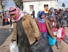 Suriyeli dilenciden çıkan para şaşkına çevirdi!