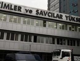 HSYK'dan son dakika tahliye kararı açıklaması