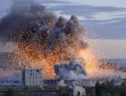 IŞİD yeniden saldırıya geçti