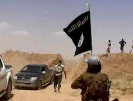 IŞİD'den Obama'ya tehdit mesajı!